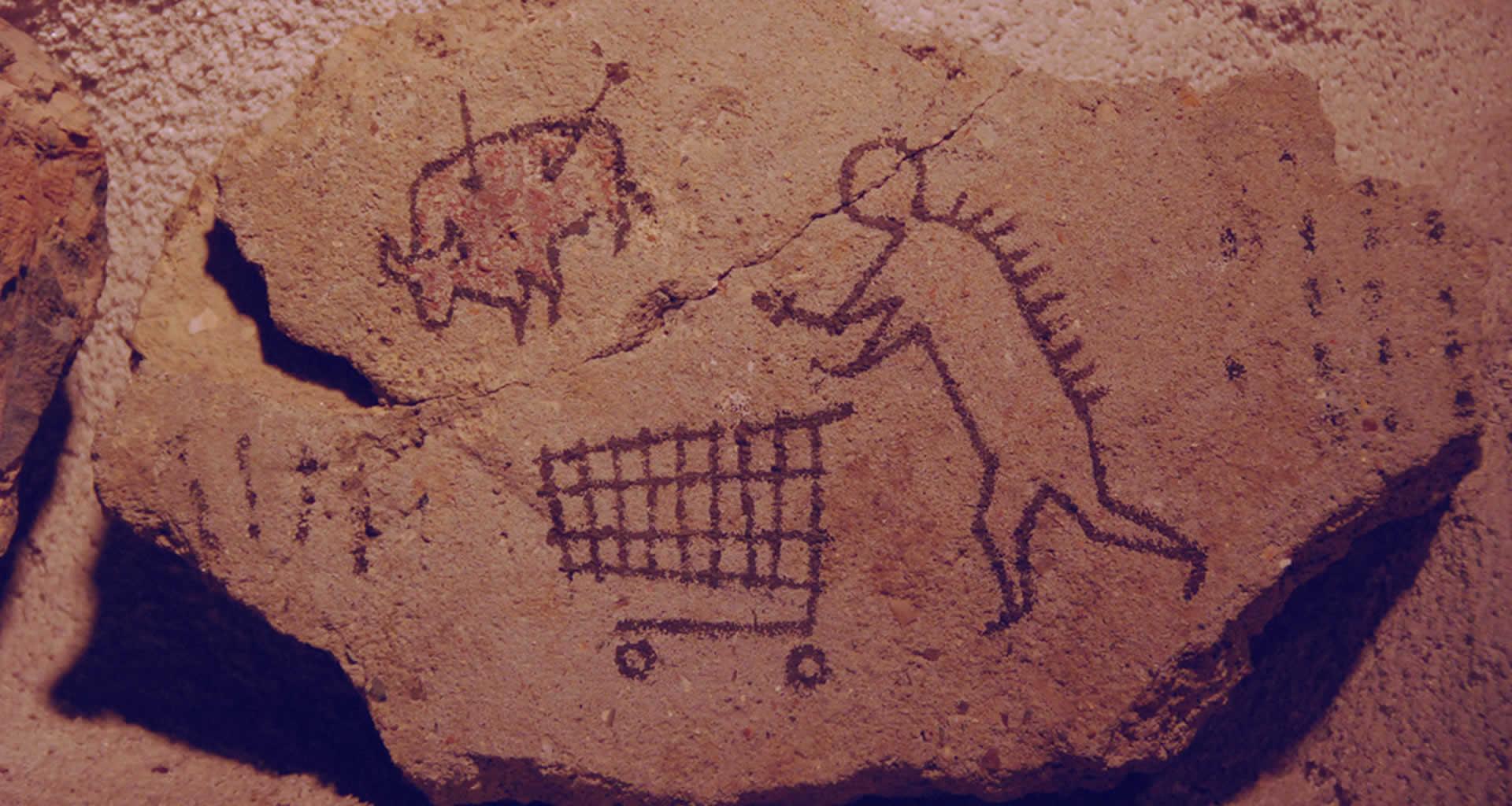fuente: Flickr.com - salsgallery / Banksy